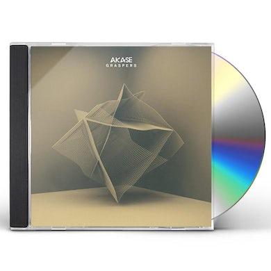 AKASE GRASPERS CD