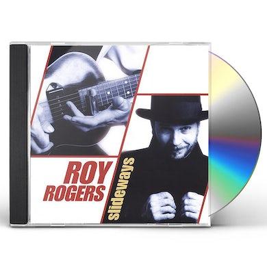 Roy Rogers SLIDEWAYS CD