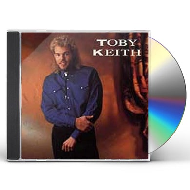 TOBY KEITH CD