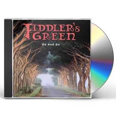 Fiddler's Green ON & ON CD