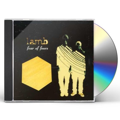 Lamb FEAR OF FOURS CD