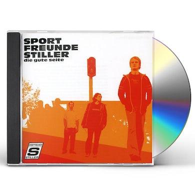 Sportfreunde Stiller DIE GUTE SEITE CD