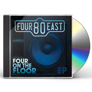 FOUR ON THE FLOOR CD