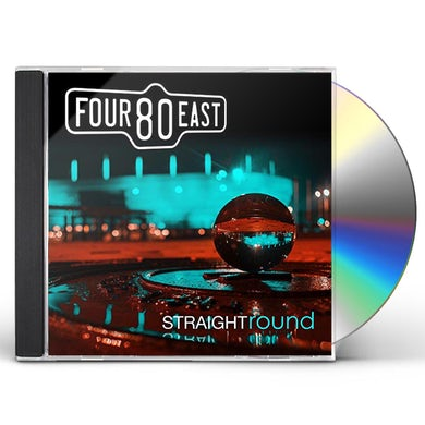 Four80East STRAIGHT ROUND CD