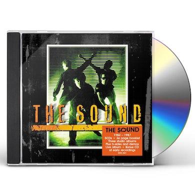 Sound SHOCK OF DAYLIGHT / HEADS & HEARTS CD