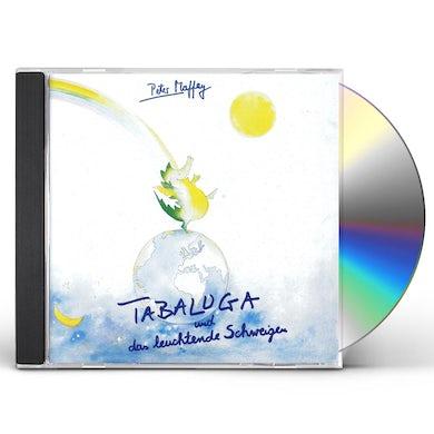 Peter Maffay TABALUGA UND DAS LEUCHTENDE SCHWEIGEN CD