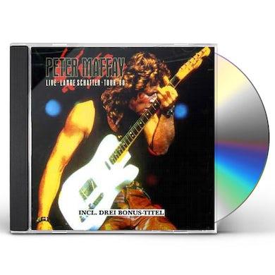 Peter Maffay LIVE LANGE SCHATTEN TOUR '88 CD