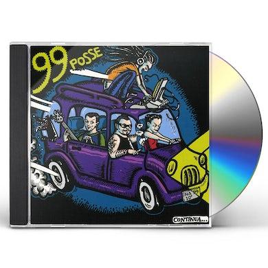 99 Posse NA 99 10 CD