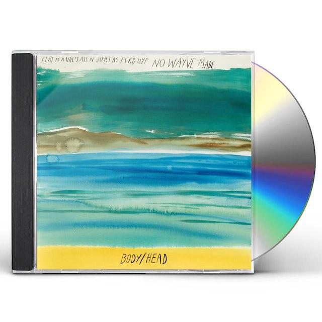 Body/Head NO WAVES CD