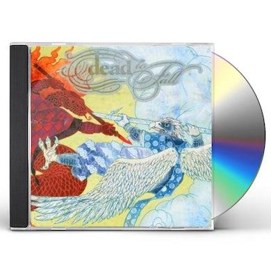 Dead To Fall VILLAINY & VIRTUE CD