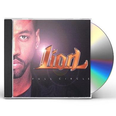 Lion FULL CIRCLE CD