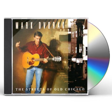 STREETS OF OLD CHICAGO CD