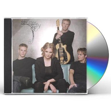 SHUTTERFLY CD