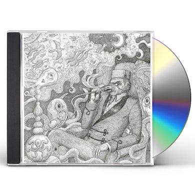 Hey Colossus CUCKOO LIVE LIFE LIKE CUCKOO CD