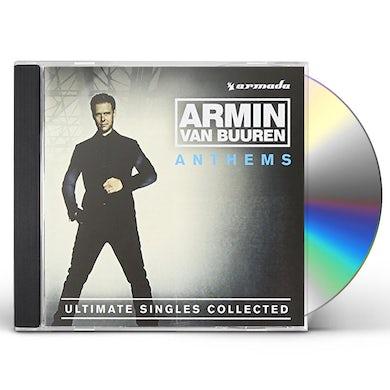 Armin van Buuren ANTHEMS CD