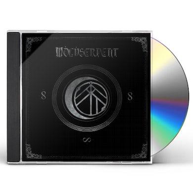 Wolvserpent PERIGAEA ANTAHKARANA CD