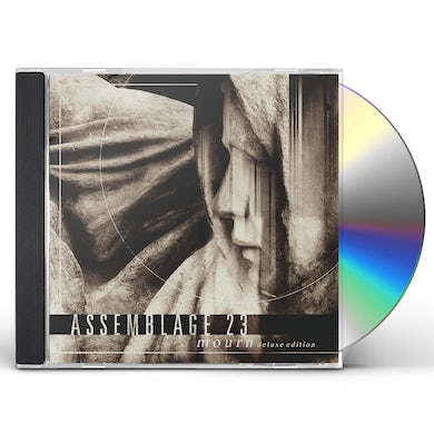 Assemblage 23 Mourn (Deluxe Edition) CD