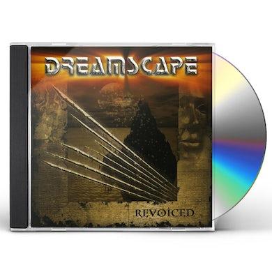 Dreamscape REVOICED CD