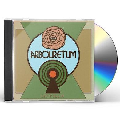 Arbouretum Let It All In CD