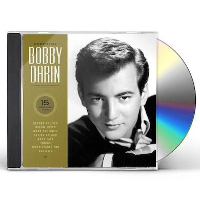 ESSENTIAL BOBBY DARIN: 15 ORIGINAL HITS CD