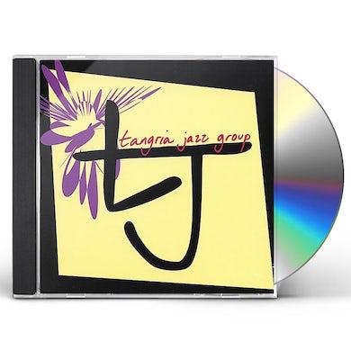 Tangria Jazz Group CD
