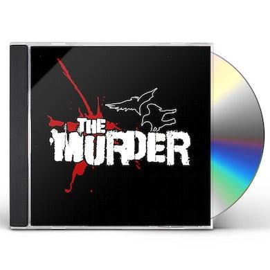 Murder SELF-TITLED EP CD