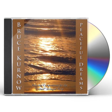 PEACEFUL DREAMS CD