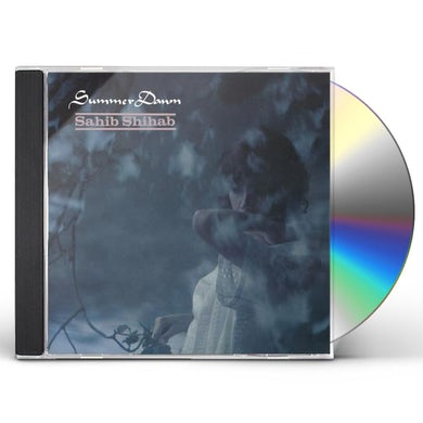 Sahib Shihab SUMMER DAWN CD