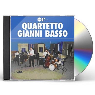 QUARTETTO GIANNI BASSO CD