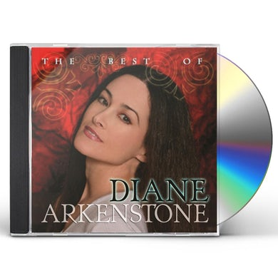 BEST OF DIANE ARKENSTONE CD