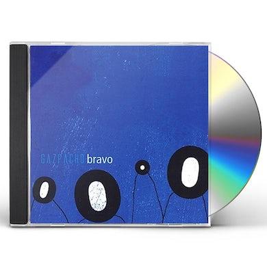 Gazpacho BRAVO CD