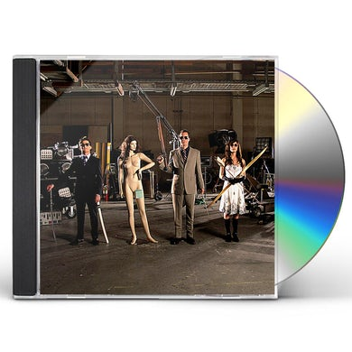 WE WERE 21 IN '03 CD
