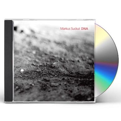 Markus Suckut DNA CD