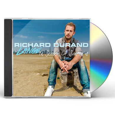 Richard Durand IN SEARCH OF SUNRISE 12-DUBAI CD