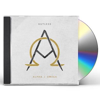 Kutless Alpha/Omega CD