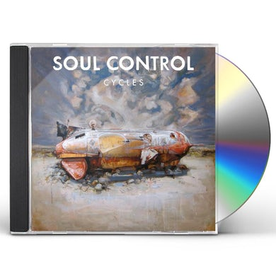 Soul Control CYCLES CD