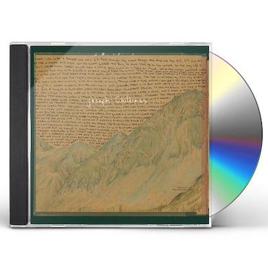 Joseph Childress CD