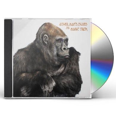 Magic Trick OTHER MAN'S BLUES CD
