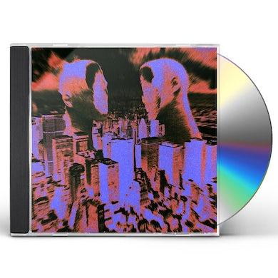 Bambounou CENTRUM CD