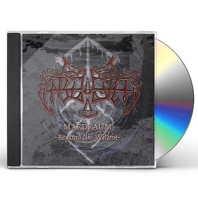 Enslaved MARDRAUM: BEYOND THE WITHIN CD