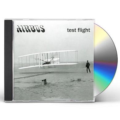 Airbus TEST FLIGHT CD