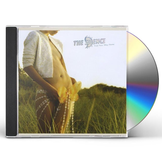 Silence FIND YOUR WAY HOME CD