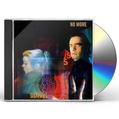 No More SISYPHUS CD