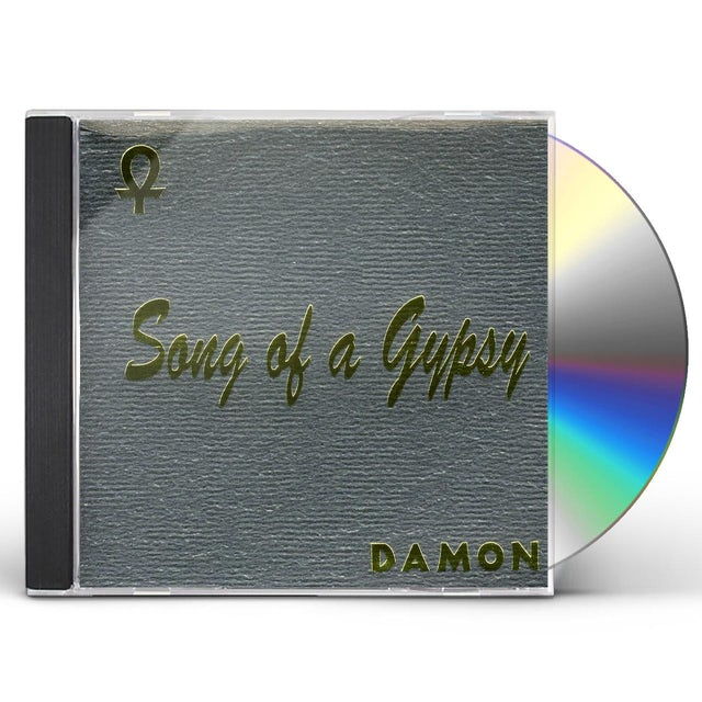 Damon the Gypsy