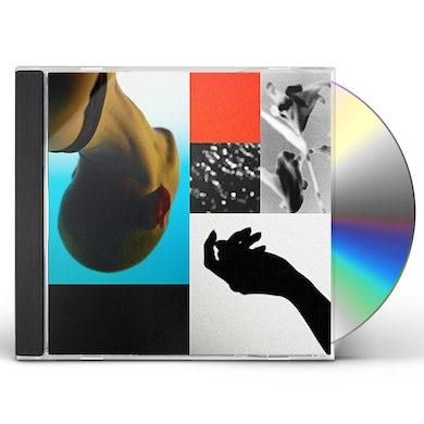 Jacques Greene FEEL INFINITE CD