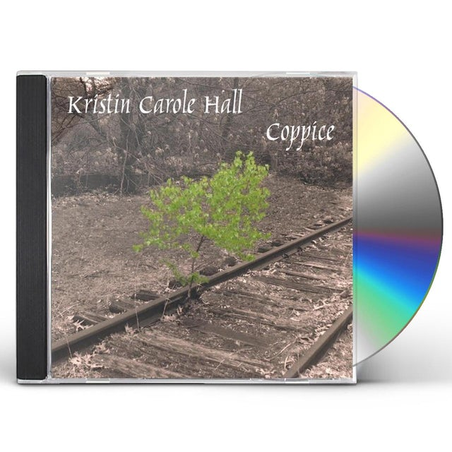 Kristin Carole Hall