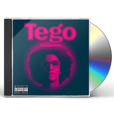 Tego Calderon ABAYARDE CD