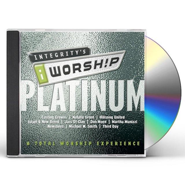 Integrity's Iworship Platinum / Various Artists