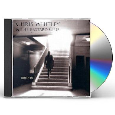 Chris Whitley REITER IN CD