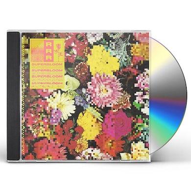 Ra Ra Riot  SUPERBLOOM CD